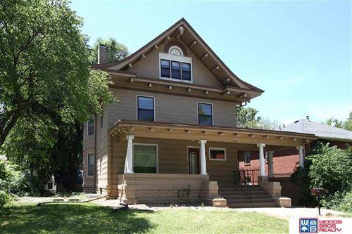 Photo of 1923 B Street, Lincoln, NE 68502 (MLS # 22123420)