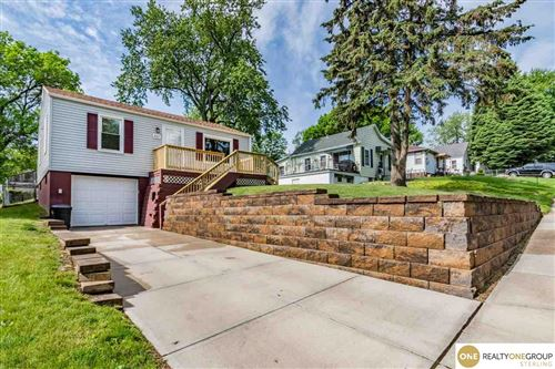 Photo of 4017 Kansas Avenue, Omaha, NE 68111 (MLS # 22012421)