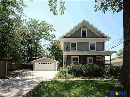 Photo of 1527 S 13th Street, Lincoln, NE 68502 (MLS # 22105432)