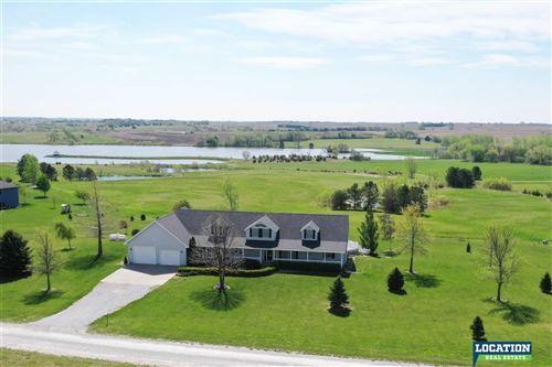 Photo of 5431 Prairie Lake Drive, Firth, NE 68358 (MLS # 22109435)