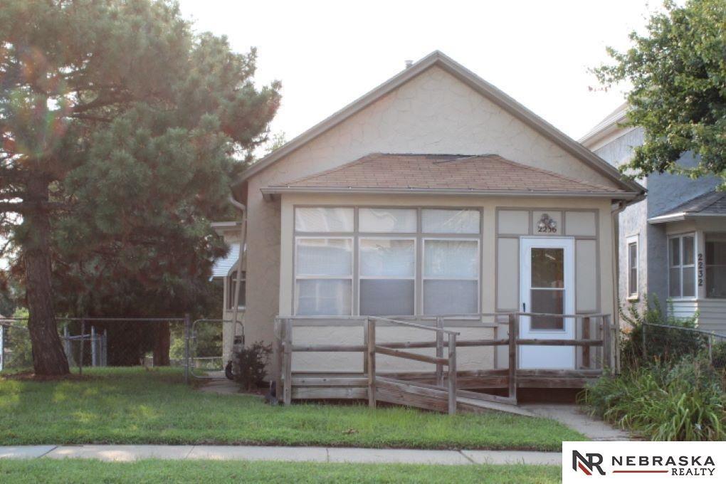 2236 S 11 Street, Omaha, NE 68108 - MLS#: 22121435