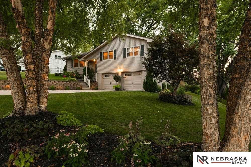 4608 North View Drive, Omaha, NE 68134 - MLS#: 22117438