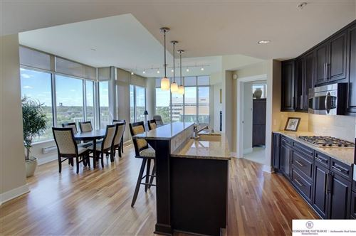 Photo of 444 Riverfront Plaza, Omaha, NE 68102 (MLS # 22014448)