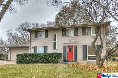 Photo of 9705 Ohio Street, Omaha, NE 68134 (MLS # 21928449)