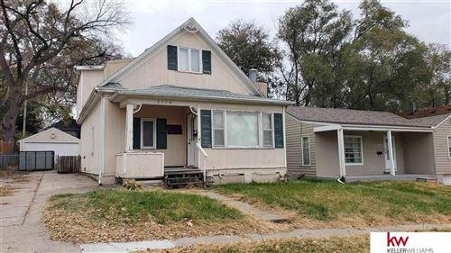 Photo of 2719 N 65 Street, Omaha, NE 68104 (MLS # 21927453)
