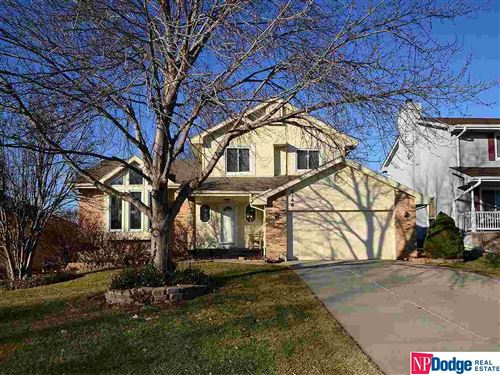 Photo of 6348 S 95 Street, Omaha, NE 68127 (MLS # 21928454)