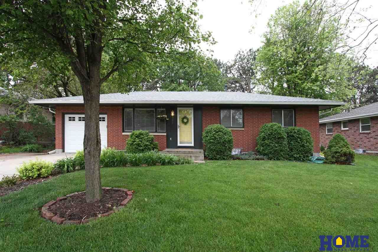 601 Wedgewood Drive, Lincoln, NE 68510-4258 - MLS#: 22110455