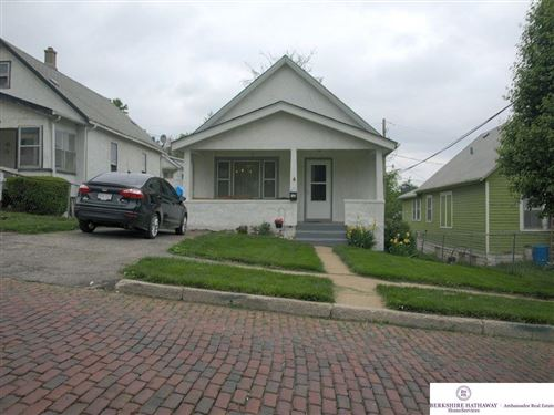 Photo of 2714 Shirley Street, Omaha, NE 68105 (MLS # 22012459)