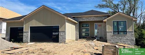 Photo of 18208 Gretchen Avenue, Elkhorn, NE 68022 (MLS # 22108467)