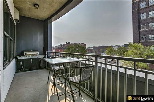 Photo of 1308 Jackson Street, Omaha, NE 68102 (MLS # 22027468)