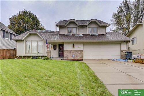 Photo of 15409 Garfield Street, Omaha, NE 68144 (MLS # 21928474)