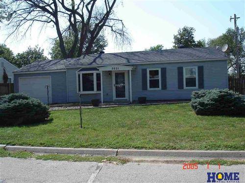 Photo of 5021 N 71st Street, Lincoln, NE 68507 (MLS # 22122491)