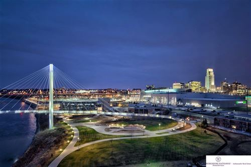 Photo of 444 Riverfront Plaza, Omaha, NE 68102 (MLS # 22009494)