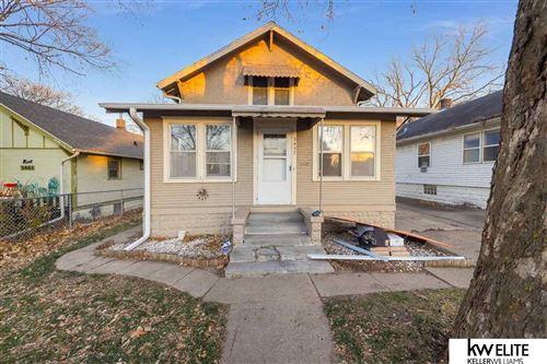 Photo of 3457 N 60th Street, Omaha, NE 68104 (MLS # 22028494)
