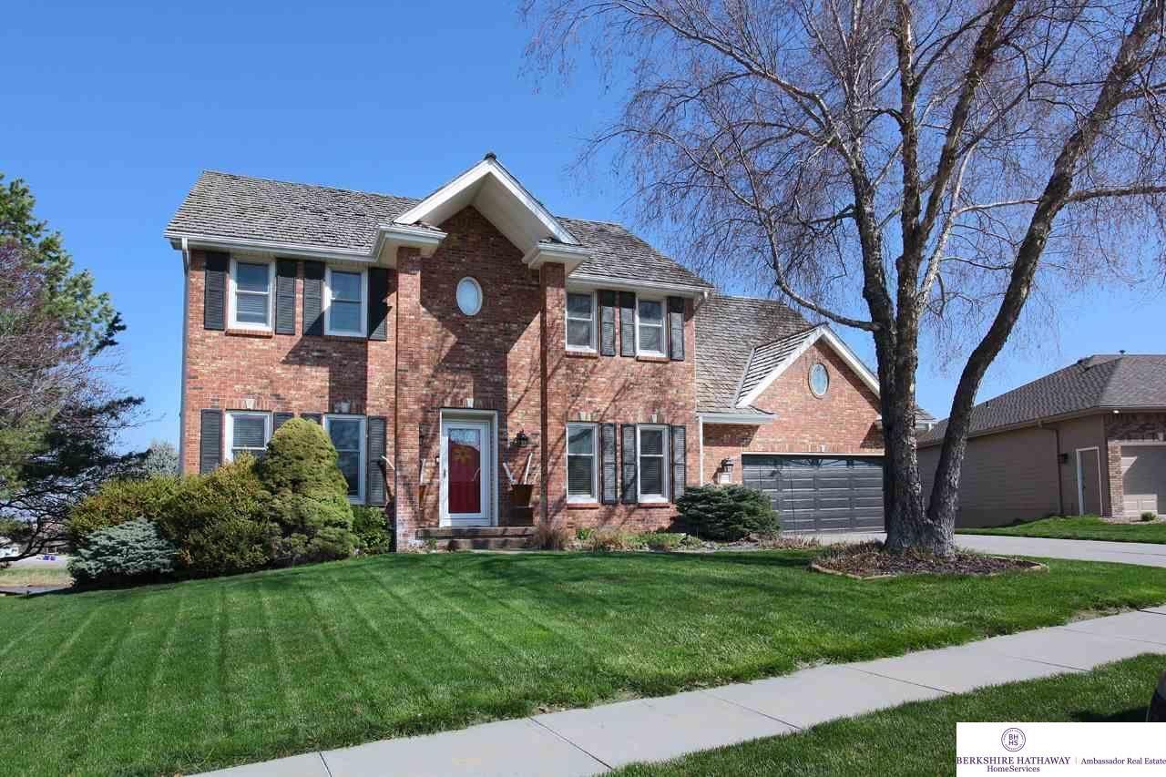 17632 Prestwick Avenue, Omaha, NE 68136 - MLS#: 22106496