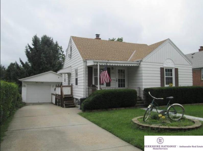 3943 Arbor Street, Omaha, NE 68105 - MLS#: 22109501