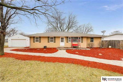 Photo of 506 N 29th Street, Ashland, NE 68003 (MLS # 22005509)