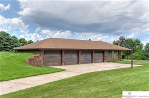 Photo of 1636 Riverview Road, Yutan, NE 68073 (MLS # 21913519)