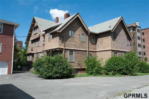 Photo of 3851 Dewey Avenue, Omaha, NE 68105 (MLS # 22019519)