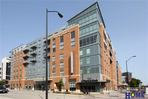Photo of 600 Q Street, Lincoln, NE 68508 (MLS # 22023523)