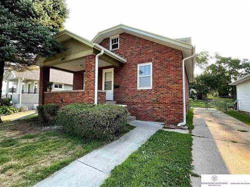Photo of 6007 S 39 Street, Omaha, NE 68107 (MLS # 22117523)