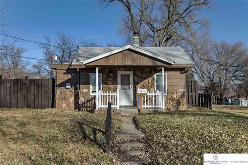 Photo of 4024 crown point Avenue, Omaha, NE 68111 (MLS # 21928524)
