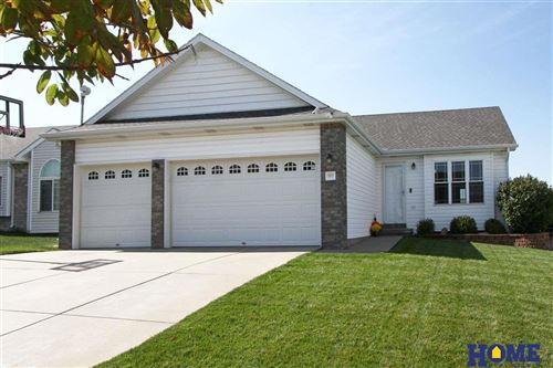 Photo of 1807 NW Faesy Place, Lincoln, NE 68528 (MLS # 22124524)