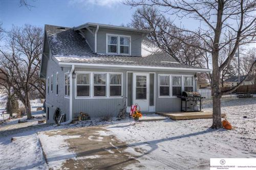 Photo of 4501 S 47 Street, Omaha, NE 68117 (MLS # 21928527)
