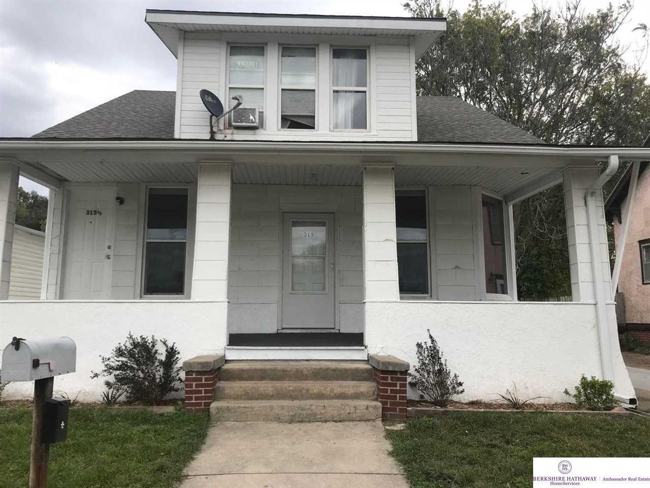 315 N 7 Street, Council Bluffs, IA 51503 - #: 22114528
