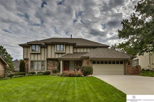 Photo of 16311 Westfield Circle, Omaha, NE 68130 (MLS # 21928531)
