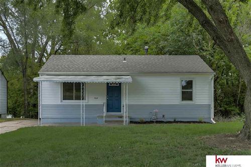 Photo of 7237 Northridge Drive, Omaha, NE 68112 (MLS # 22019533)