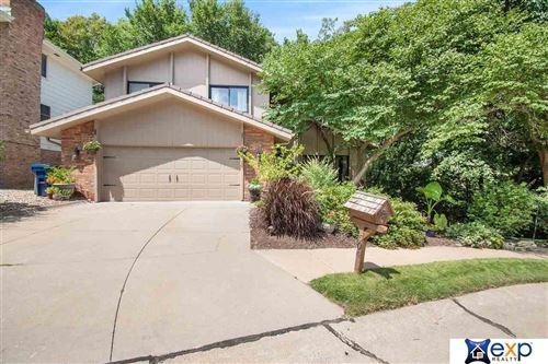 Photo of 504 Edgewood Court, Bellevue, NE 68005 (MLS # 22019534)