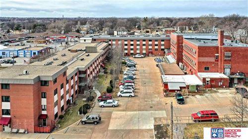 Photo of 1540 N Cotner Boulevard, Lincoln, NE 68505 (MLS # 22015535)