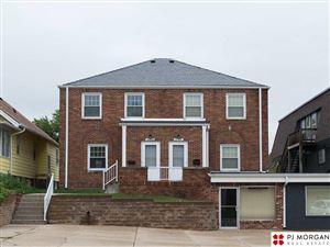 Photo of 5120 Leavenworth Street, Omaha, NE 68106 (MLS # 21901538)