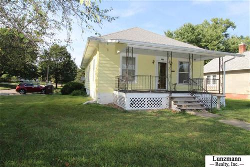 Photo of 1520 Central Avenue, Auburn, NE 68305 (MLS # 22117539)