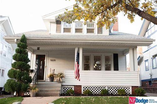 Photo of 5020 Burt Street, Omaha, NE 68132 (MLS # 22027548)