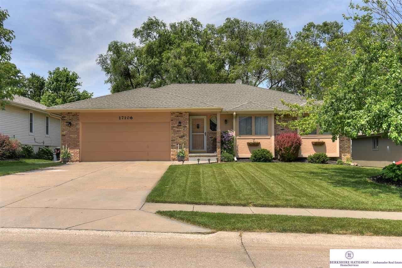 17106 Shirley Street, Omaha, NE 68130 - #: 22014551