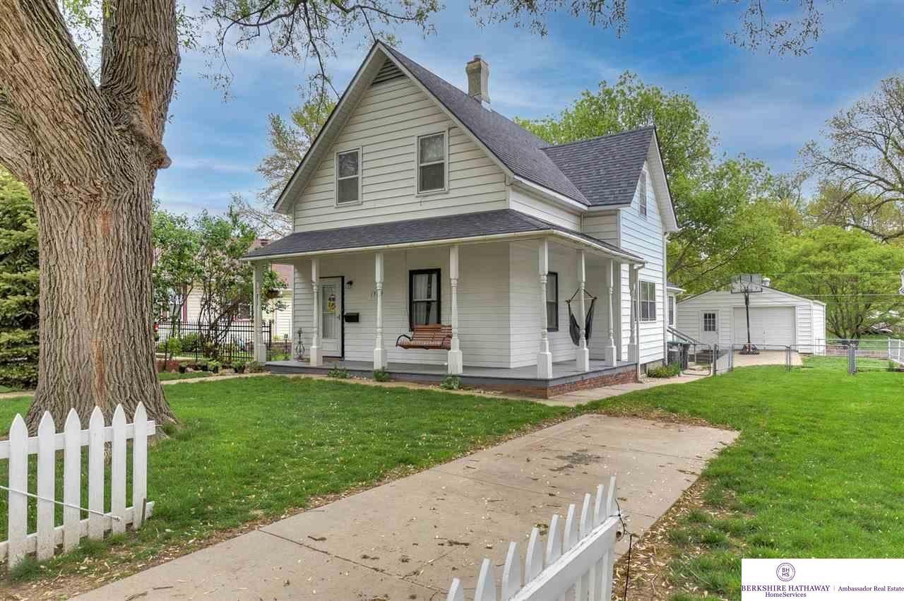 1929 S 35th Avenue, Omaha, NE 68105 - MLS#: 22109552