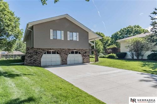 Photo of 13944 Jefferson Circle, Omaha, NE 68137 (MLS # 22013554)
