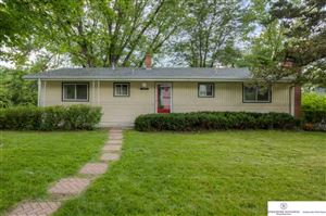 Photo of 3038 S 109 Street, Omaha, NE 68144 (MLS # 21913556)