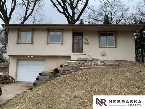 Photo of 56 Country Club Road, Ralston, NE 68127 (MLS # 22006558)