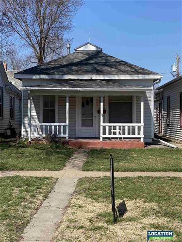 Photo of 906 Garfield Street, Lincoln, NE 68502 (MLS # 22006562)