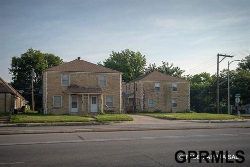 Photo of 3032 O Street, Lincoln, NE 68503 (MLS # 22023563)