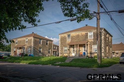 Photo of 115 N 31 Street, Lincoln, NE 68503 (MLS # 22023568)