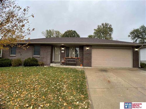 Photo of 1308 Crestview Avenue, Beatrice, NE 68310 (MLS # 22122568)
