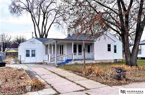 Photo of 7616 N 29th Street, Omaha, NE 68112 (MLS # 21928575)