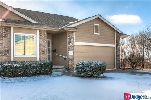Photo of 17653 George Miller Parkway, Omaha, NE 68116 (MLS # 21928581)