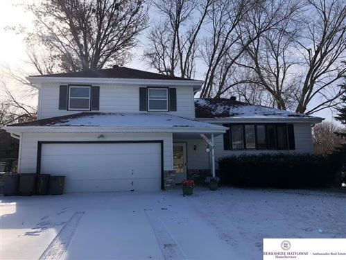 Photo of 14415 Holmes Circle, Omaha, NE 68137 (MLS # 21928583)