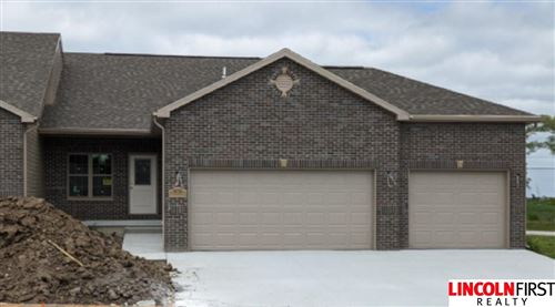 Photo of 9150 Red Sky Lane, Lincoln, NE 68520 (MLS # 21924589)