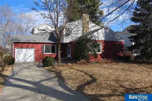 Photo of 3900 Dudley Street, Lincoln, NE 68503 (MLS # 22007591)